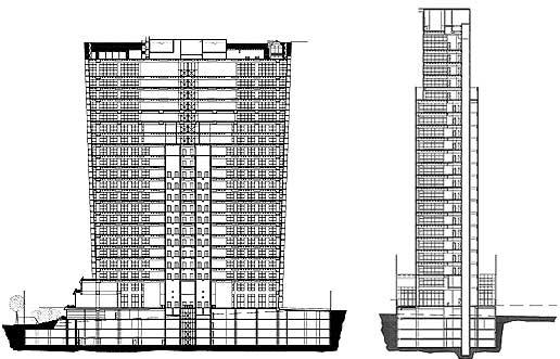 arquitectura en linea - arquitectura - latina