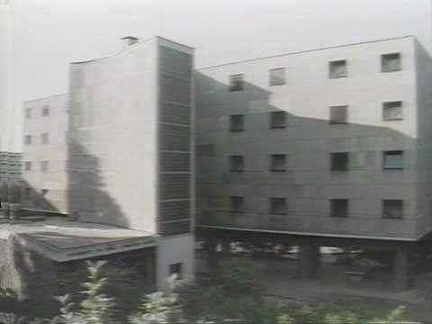 ¿Quien fue Le Corbusier?